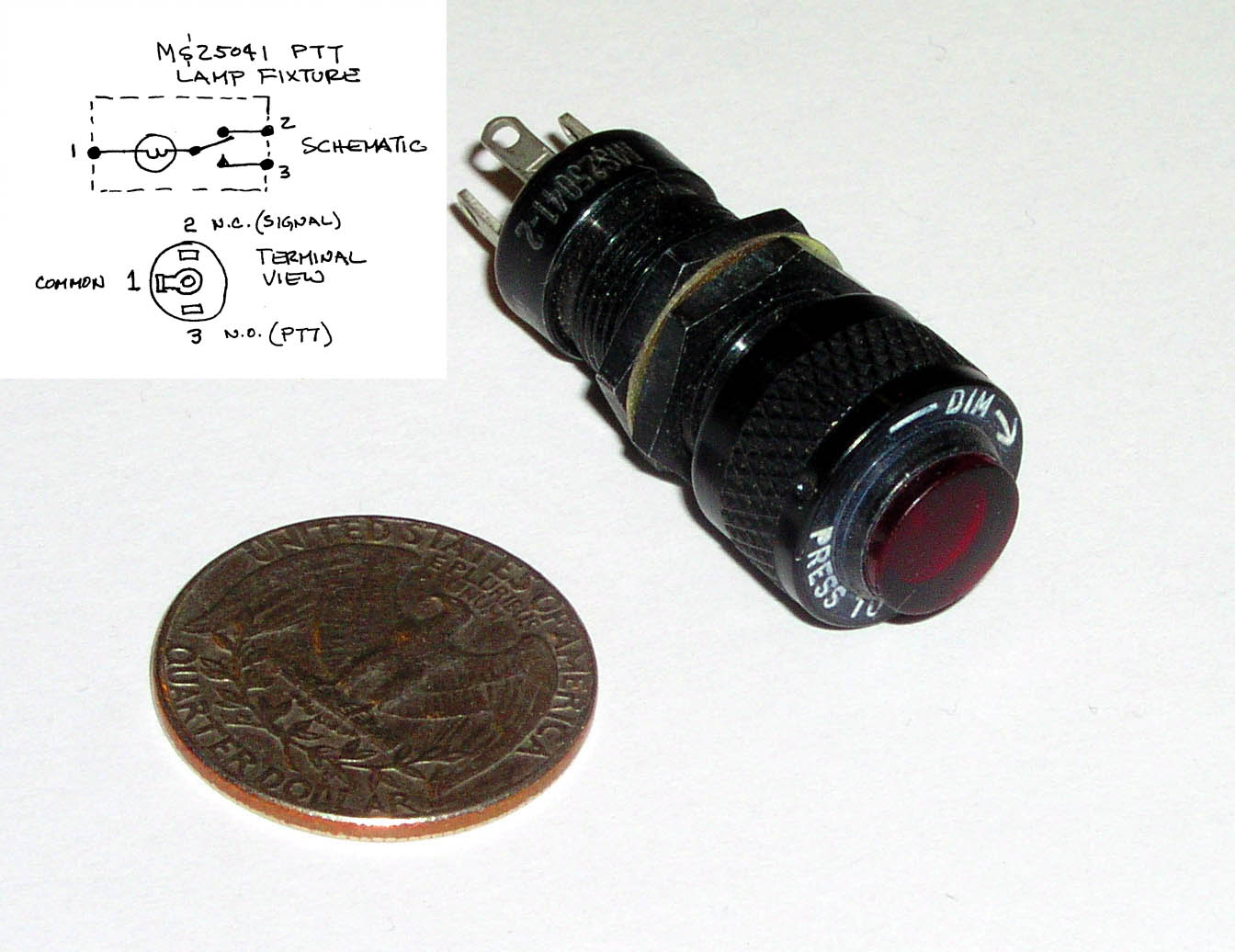 matronics email lists view topic push to test lamp rh lists matronics com Re Wiring-Diagram Montgomery Ward Re Wiring-Diagram Montgomery Ward